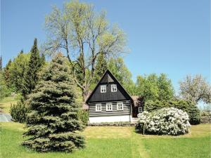 4 hvězdičkový chata Two-Bedroom Holiday Home in Janov nad Nisou Janov nad Nisou Česko