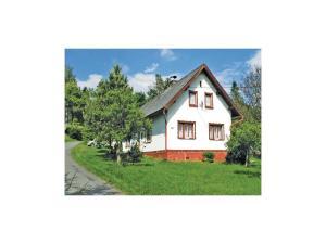 3 hvězdičkový chata Holiday home Loukov II Háje Česko