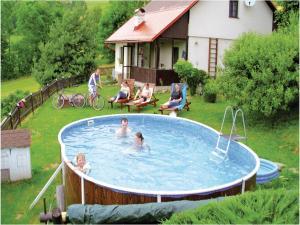 3 hvězdičkový chata Holiday home Loukov IV Semily Česko