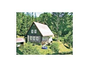3 hvězdičkový chata Holiday home Roudnice Nr. Jestrabi V Krkonosich Česko