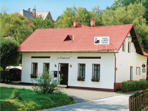 3 hvězdičkový chata Holiday home Valdstejnska Jilemnice Česko