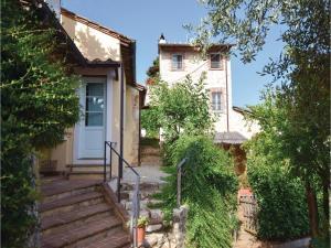 Sambuco e Melograno, Prázdninové domy  Monsagrati - big - 13