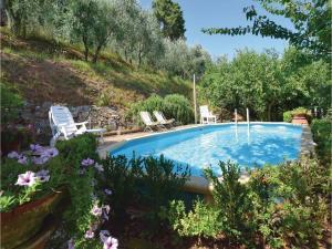 Sambuco e Melograno, Prázdninové domy  Monsagrati - big - 23