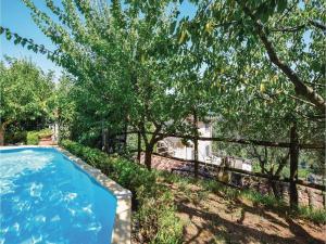 Sambuco e Melograno, Prázdninové domy  Monsagrati - big - 20