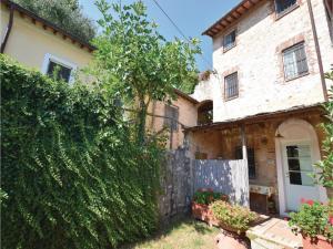Sambuco e Melograno, Prázdninové domy  Monsagrati - big - 6
