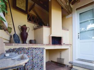 Sambuco e Melograno, Prázdninové domy  Monsagrati - big - 18