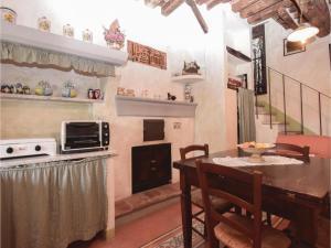 Sambuco e Melograno, Prázdninové domy  Monsagrati - big - 16