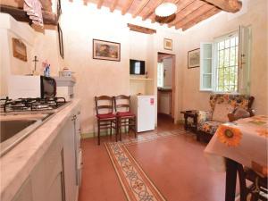 Sambuco e Melograno, Prázdninové domy  Monsagrati - big - 15