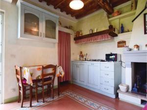 Sambuco e Melograno, Prázdninové domy  Monsagrati - big - 14