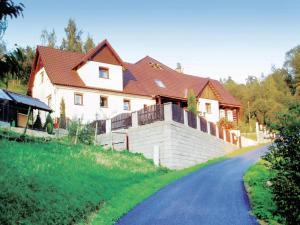 3 hvězdičkový chata Holiday home Prikra I Desná Česko