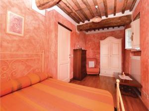 Sambuco e Melograno, Prázdninové domy  Monsagrati - big - 3