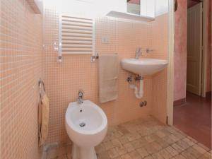 Sambuco e Melograno, Prázdninové domy  Monsagrati - big - 11