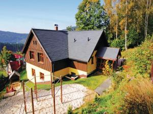 5 hvězdičkový chata Holiday home Albrechtice Albrechtice v Jizerských horách Česko
