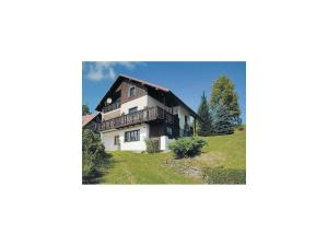 3 hvězdičkový chata Holiday Home Jilemnice 08 Roudnice Česko