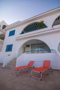 Ambelones Apartments, Апартаменты  Писсури - big - 16