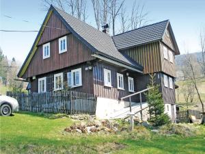 3 hvězdičkový chata Holiday home Frantiskov II Horní Dušnice Česko