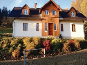 3 hvězdičkový chata Holiday home Janou u/Vis GH-761 Janov nad Nisou Česko