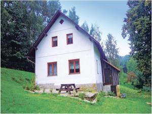 3 hvězdičkový chata Holiday home Zlata Olesnice Zlatá Olešnice Česko