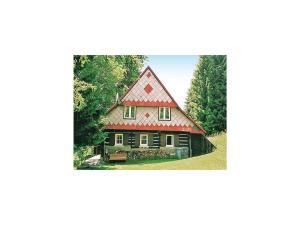 2 hvězdičkový chata Holiday home Frantiskov Rokytnice nad Jizerou Česko