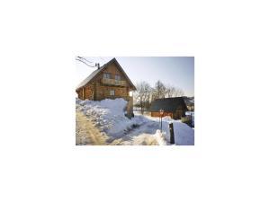 4 hvězdičkový chata Two-Bedroom Holiday Home in Semily Semily Česko