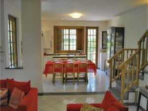 Villa Butterfly, Holiday homes  Torre del Lago Puccini - big - 29