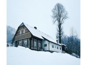 3 hvězdičkový chata Holiday home Slana u Semil Hořensko Česko