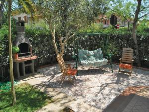 Villa Butterfly, Holiday homes  Torre del Lago Puccini - big - 33