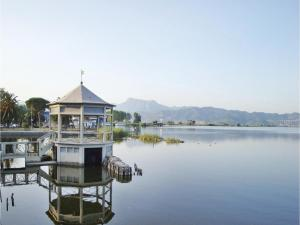 Villa Butterfly, Holiday homes  Torre del Lago Puccini - big - 20