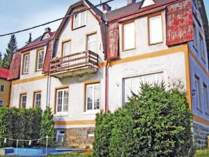 3 hvězdičkový chata Holiday home Dolni Maxov Dolní Maxov Česko