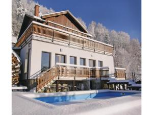 4 hvězdičkový chata Holiday home Zbirohy Koberovy Česko