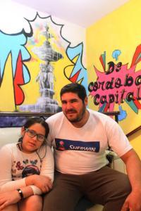 Hostel Cordobés, Hostels  Cordoba - big - 26
