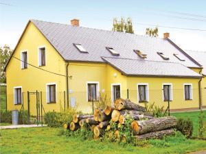 4 hvězdičkový chata Holiday home Zlutice-Psov QR-756 Novosedly Česko