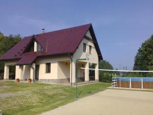 4 hvězdičkový chata Holiday home Dvorce I Prčice Česko
