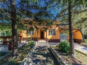 Holiday home Cavle 44 Croatia, Prázdninové domy  Čavle - big - 1
