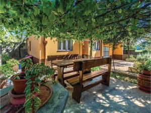 Holiday home Cavle 44 Croatia, Prázdninové domy  Čavle - big - 28