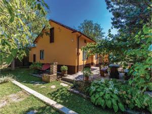 Holiday home Cavle 44 Croatia, Prázdninové domy  Čavle - big - 11