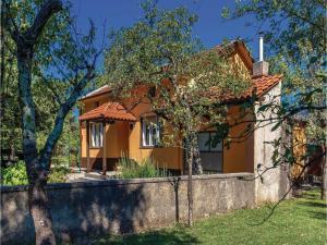 Holiday home Cavle 44 Croatia, Prázdninové domy  Čavle - big - 5