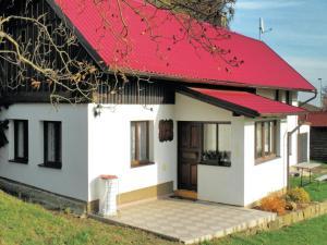 3 hvězdičkový chata Holiday home Brada-Rybnicek Jičín Česko