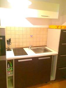 Apartments Rose, Апартаменты  Будва - big - 108