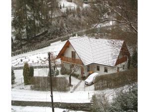 3 hvězdičkový chata Holiday home Lesni II Nové Město nad Metují Česko