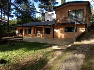 Namai Miska, Chaty  Villa Carlos Paz - big - 20