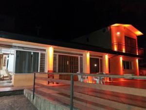 Namai Miska, Chaty  Villa Carlos Paz - big - 19