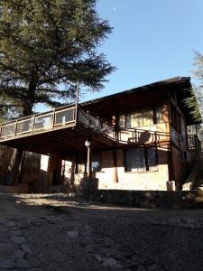 Namai Miska, Chaty  Villa Carlos Paz - big - 26