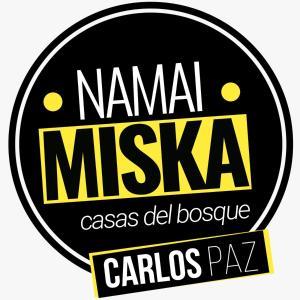Namai Miska, Chaty  Villa Carlos Paz - big - 37