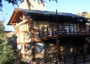 Namai Miska, Chaty  Villa Carlos Paz - big - 25