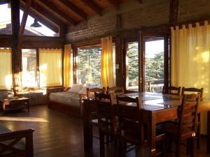 Namai Miska, Chaty  Villa Carlos Paz - big - 24