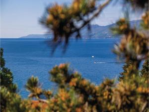 Two-Bedroom Apartment with Sea View in Rijeka, Appartamenti  Turan - big - 39