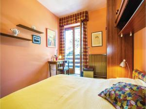 Two-Bedroom Apartment with Sea View in Rijeka, Appartamenti  Turan - big - 4