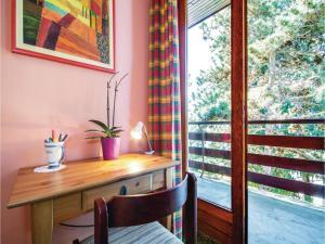 Two-Bedroom Apartment with Sea View in Rijeka, Appartamenti  Turan - big - 3