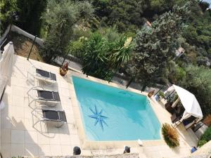 Holiday home Av des Caroubiers, Case vacanze  Beaulieu-sur-Mer - big - 27